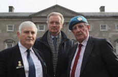 Irish soldiers to finally be awarded medals for Siege of Jadotville - 55 years on