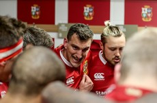 Lions to shift into Test mode in Rotorua after 'hiccup' against Highlanders
