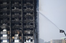 London fire: Death toll rises to 12 following tower block blaze