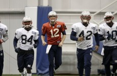 Super Bowl XLVI: Let's meet the New England Patriots