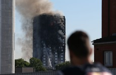 Residents at London tower block had warned of fire safety concerns
