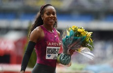 'I literally don't know another female track-and-field athlete who hasn't had an abortion'