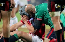 Davies must come through training as Lions get set to name strong XV