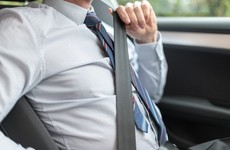 A third of motorists caught without seatbelts didn't pay their fine last year