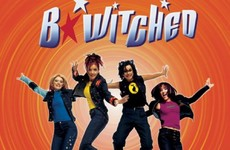 Throwback Tunes: Revisiting B*Witched's self-titled first album