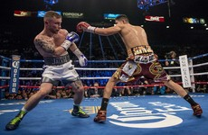 Frampton returns to Belfast for world title eliminator with Gutierrez