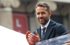 Ryan Reynolds is willing to kill off an Irish Game of Thrones star to steal their place on the show