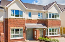 Elegant homes minutes from Marlay Park in leafy south Dublin for €420k