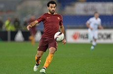 'We are not a supermarket' - Roma warns clubs over bid for Liverpool target Salah