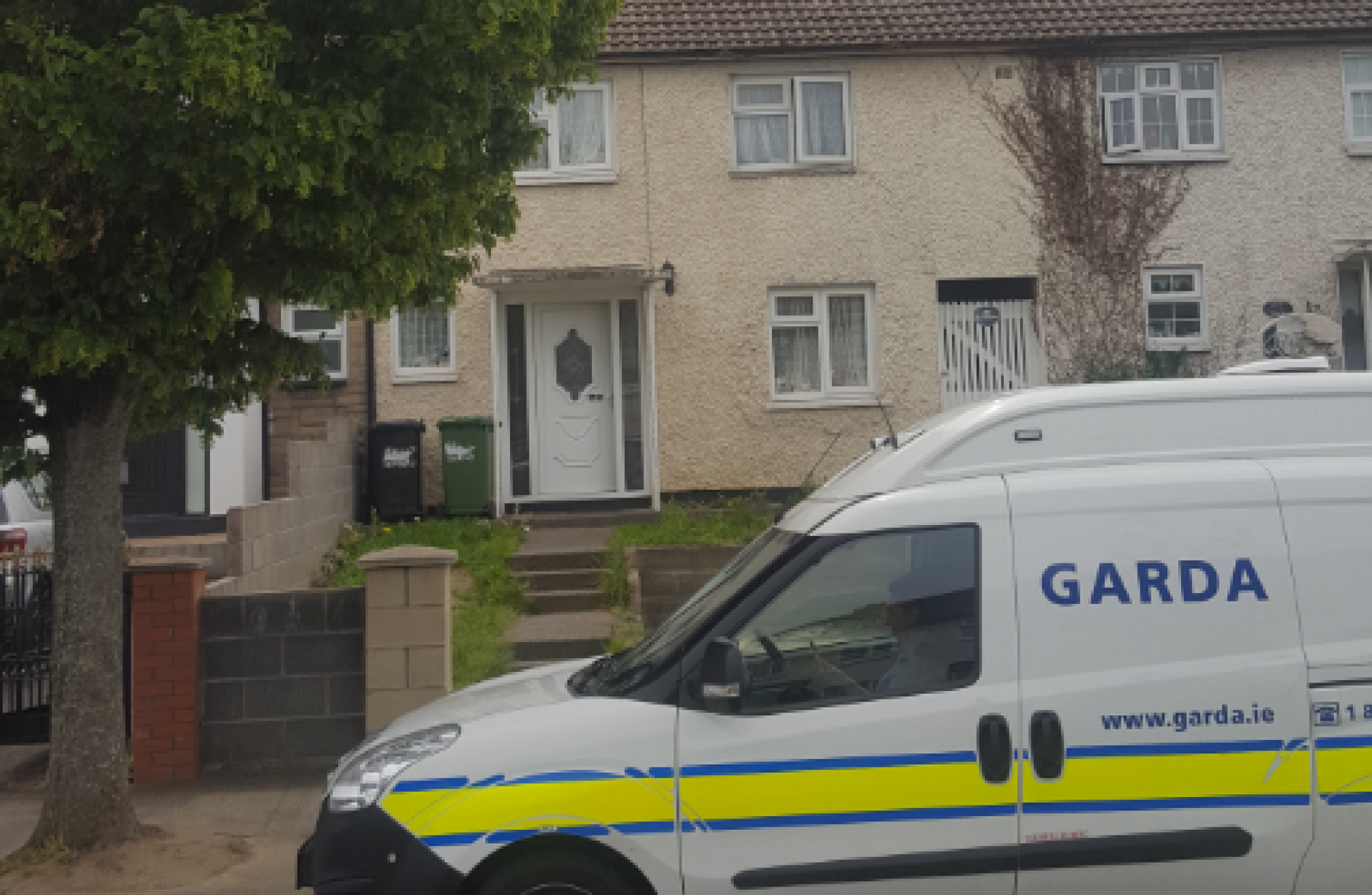 'It was self-defence' - Man in court over murder of Dublin gran