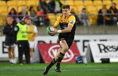 SBW starts, Jordie Barrett set for debut as All Blacks warm up for Lions