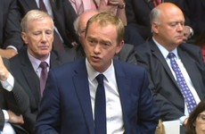 Tim Farron quits as Liberal Democrats leader, says he is 'torn' over Christian faith