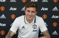 Man United complete deal to make Swedish defender their first summer signing