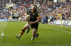 Wasps flanker Young among 9 uncapped in Wales squad to meet Tonga in Auckland