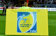 Confederations Cup games in Russia can be abandoned via anti-discrimination measures