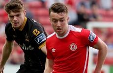Markey shining as an example of the new breed of Irish footballer