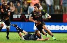 Māori All Blacks name lethal-looking backline to face the Lions