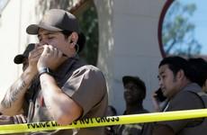 Three men shot dead by co-worker in San Francisco identified