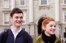 This Irish film explores what happens when a couple travel for an abortion