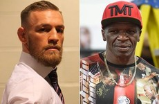 Conor McGregor announced his biggest fight ever by absolutely trolling his opponent... it's the Dredge