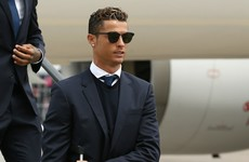 Ronaldo remains 'silent' amid tax evasion accusations