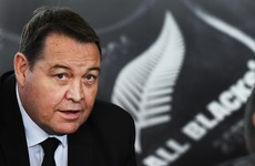 Steve Hansen says Gatland will call extra players into his Lions squad