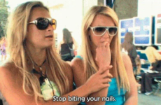 16 situations you'll know all too well if you bite your nails