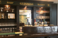 Take a guided tour of... the billion-dollar tech firm with an Irish pub in its office
