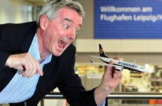 Ryanair is talking to Boeing about adding the biggest planes yet to its fleet