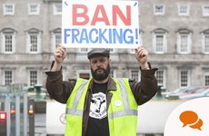 Fracking: 'We argued and protested. We met at marts and concerts. We persisted and we succeeded'
