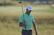 Nightmare for McIlroy as Rickie Fowler conjures history-equalling opening round at US Open