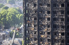 Fires still breaking out at London tower block as police say identification of bodies could take months
