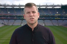 Dara Ó Cinnéide's new TV series looks at how science and technology have changed GAA