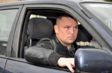 'I suppose it's time to get serious about this acting s**t' - Love/Hate's John Connors