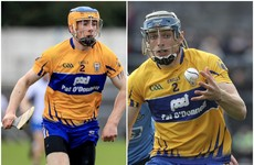 Huge boost for Clare hurlers as O'Brien back in training but McInerney is Munster final doubt