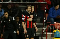 Harry Arter's 'waves' and more of the week's best sportswriting