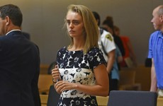 Woman who urged boyfriend to kill himself in texts found guilty of manslaughter