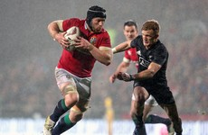 Set-piece and Seanie to the fore: Player ratings as the Lions hammer NZ Maori