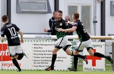 Late drama as Bray snatch victory over Derry and reclaim third spot in the table
