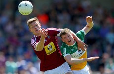 Westmeath hit Offaly with 3 second-half goals to book Dublin showdown