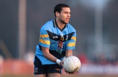 Debut for Dias as Pat Gilroy names side to face Kerry at Croker
