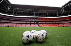 30-minute halves? Playing free-kicks to yourself? Radical football reforms proposed