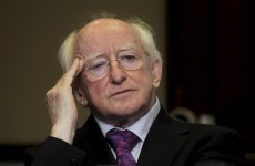 """Michael D: """"Skewed values"""" partly to blame for economic collapse"""
