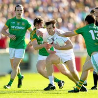 Ex-professionals impress for Kildare, strength of Cian O'Neill's bench and Meath head for the backdoor