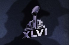 The Redzone: It's a bird! It's a plane! It's Super Bowl XLVI!
