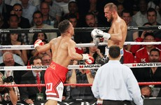 Ward stuns Kovalev in rematch to retain three titles