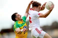 As it happened: Tyrone v Donegal, Ulster SFC semi-final
