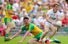 No country for young men! Impressive Tyrone power past hapless Donegal to book Ulster final