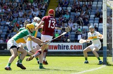 Galway score a massive 33 points as they cruise past Offaly into Leinster final
