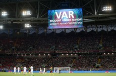 Another Video Assistant Referee controversy overshadows Chile's Confederation Cup win